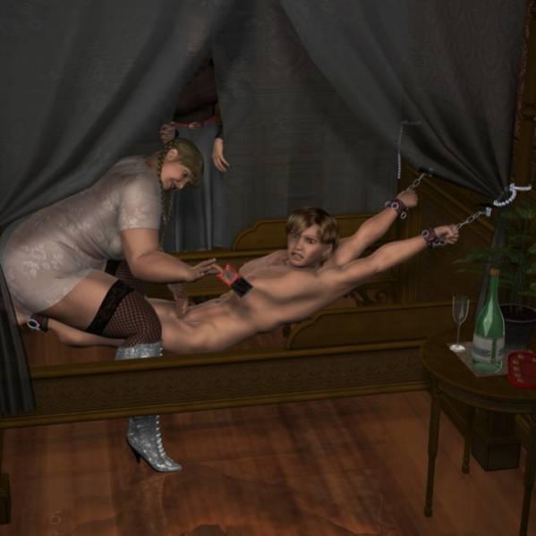 Sex scene database