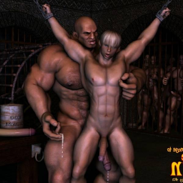 from Isaias 3d gay spank cartoons