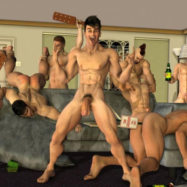 wild sex stripper party pic