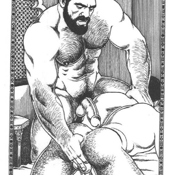 Porno Shocking Gay 76